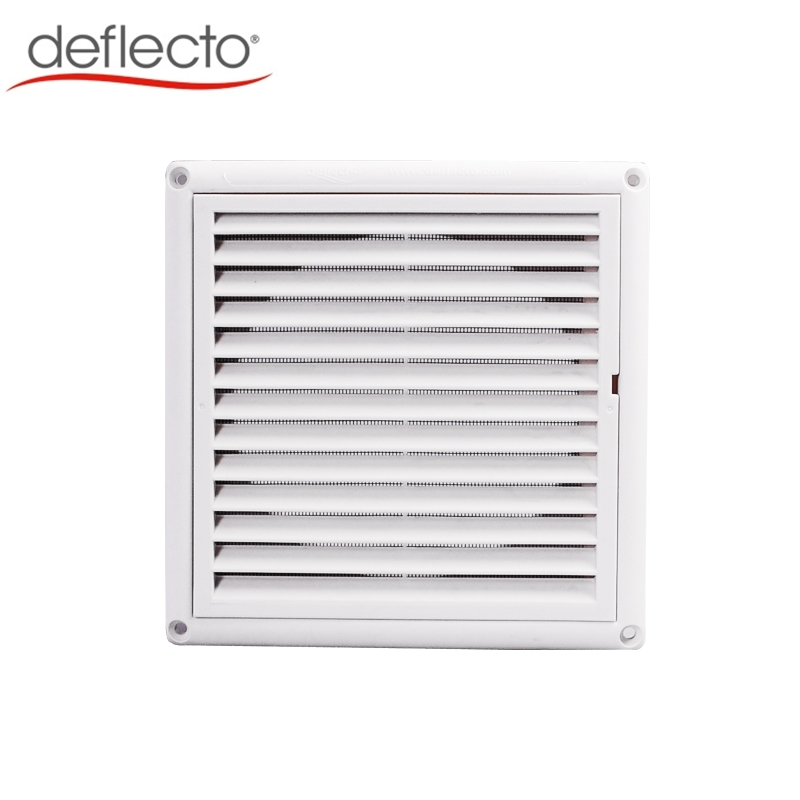fixed louvered vent,louvered vent cover,louvered wall vents