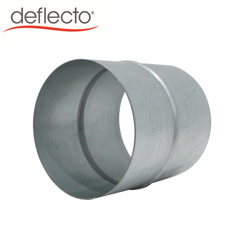 aluminum duct connector,duct connection,duct coupling