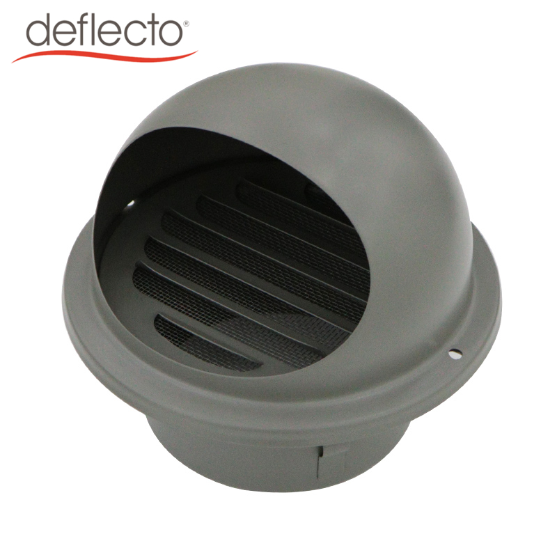 metal vent hood,dryer vent caps,deflecto dryer vent