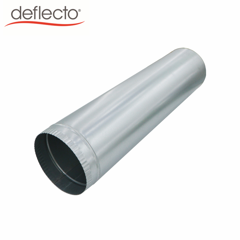 semi rigid duct,semi rigid ducting,rigid duct